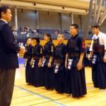 平成26年度若鯱錬成会 第三位:平坂武道館B