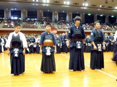 第31回愛知県少年剣道個人選手権大会