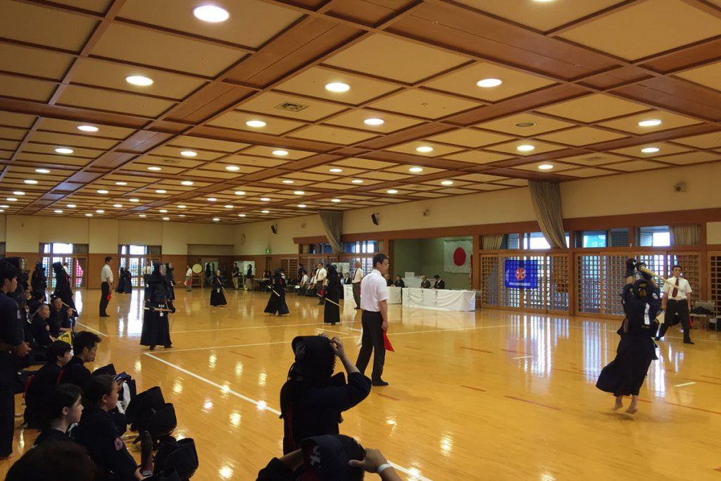 第35回全国道場対抗剣道大会・愛知県予選会