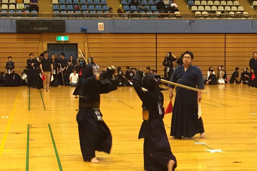 第90回愛知県剣道道場連盟研修会