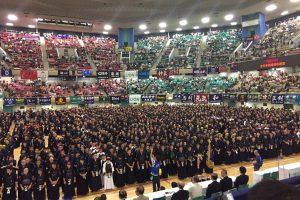 第52回全国道場少年剣道大会 中学生の部