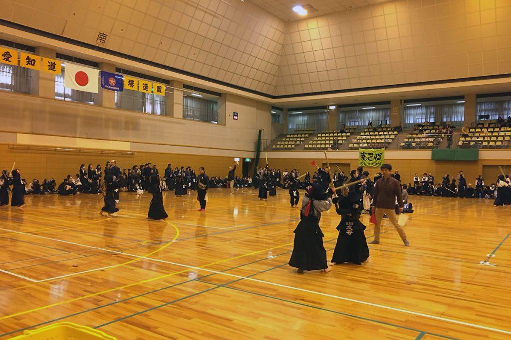 第91回愛知県剣道道場連盟研修会