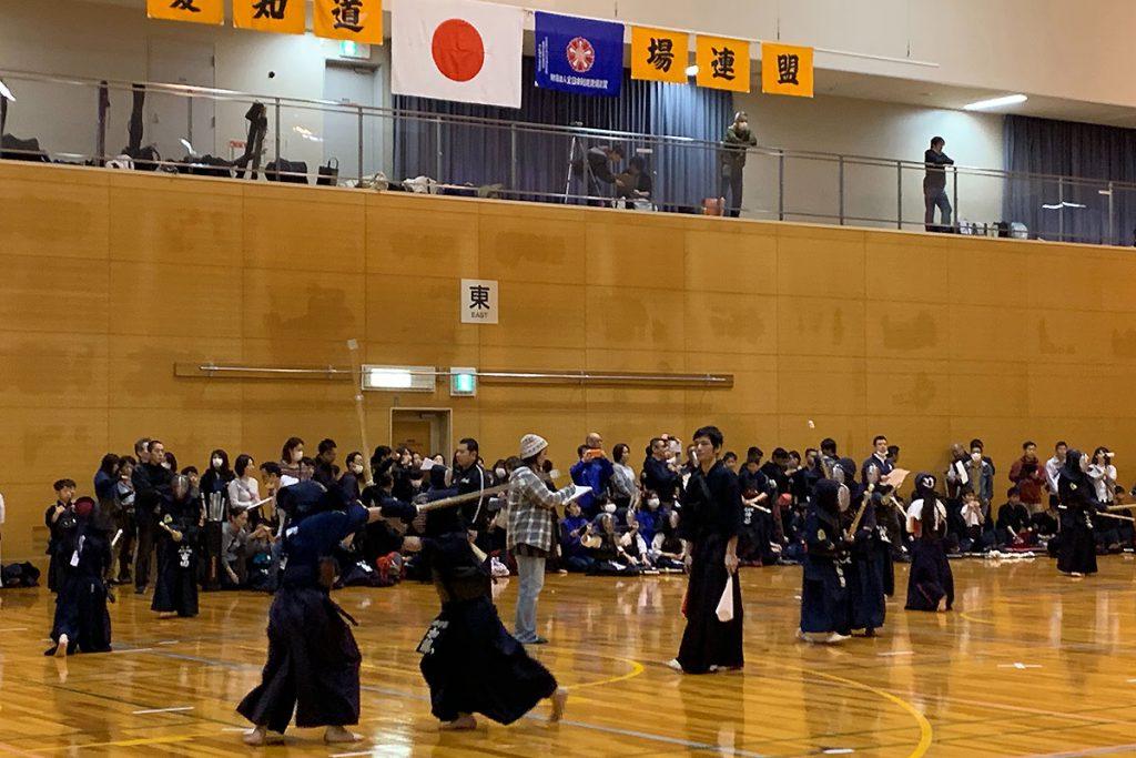 第97回愛知県剣道道場連盟研修会