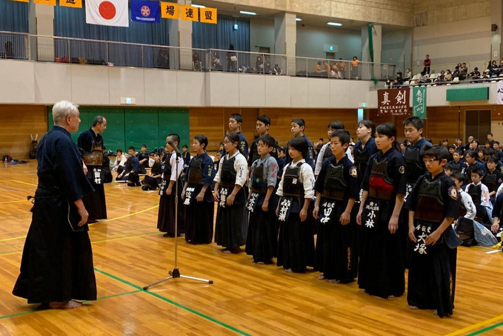 第42回実践体験発表会愛知県予選会