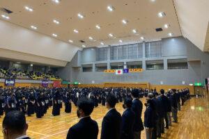 第108回愛知県剣道道場連盟研修会